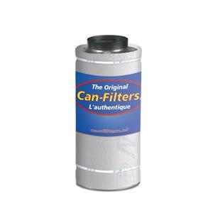 CAN-LITE 1000 Steel - 1000m3/H - Flange 250mm