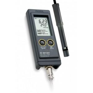 Testeur Combo Pro PH/EC/SDT/T°