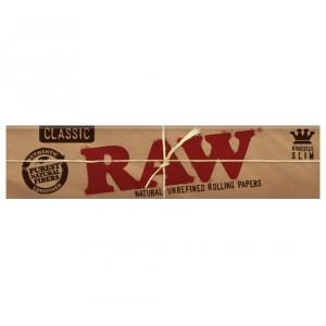 Feuilles Raw KS Slim Classic