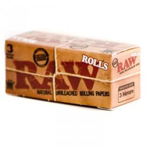 Rouleau Raw