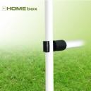 Fixture Poles Pack 60 cm  (4  Barres)