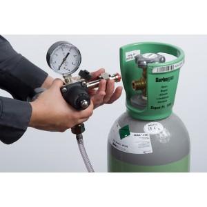 Consigne CO2 - 10 Kg