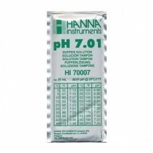 Solution Etalonnage PH 7.01 20ml