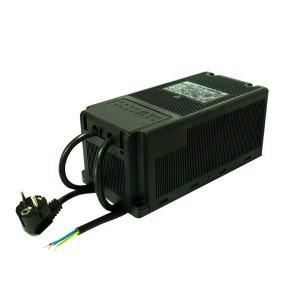 ETI 250W HPS/MH - Classe II + Plug