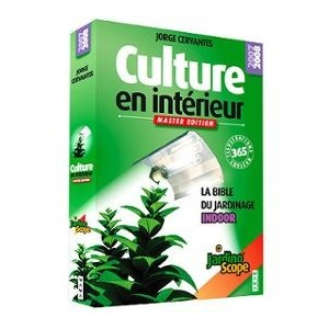 Culture en interieur (Master édition)