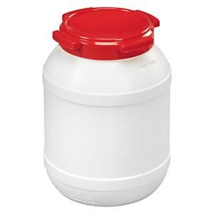 Baril Plastique 6L