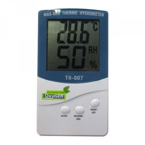 "Hygro - Thermo Digital  ""Basic"""