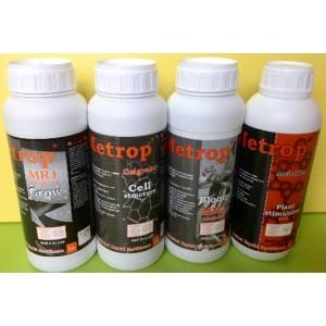 Metrop Starter Set 1L