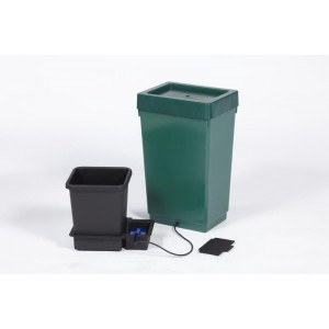 AutoPot - 1 Pot System Kit - 1 Pot 15 L + Reservoir 30 L