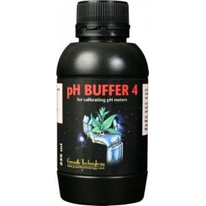 PH Buffer 4 - 250ml
