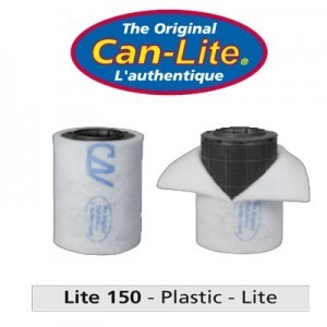 CAN-LITE 150 Plastic  - 150m3/H