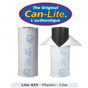 CAN-LITE 425 Plastic  - 425m3/H