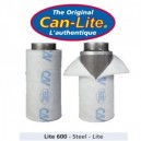 Can Lite 600 - 160mm 600m3/h