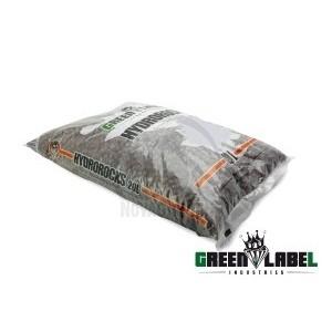 Green Label Hydro-Rocks 20L - Billes d'argile