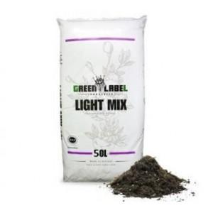 GreenLabel Light mix + perlite 50L
