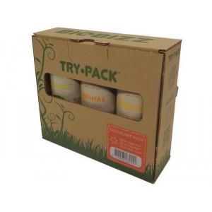 Biobizz - Try-Pack Stimulant