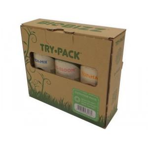 Biobizz - Try-Pack Outdoor