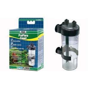 Compteur de Bulle CO2 JBL