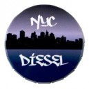 HEADCASE NYC DIESEL