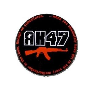 HEADCASE AK47