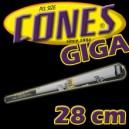 CONE XXL GIGA 28cm