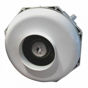 RUCK - RK160L - diam. 160 mm - débit 780m3/h