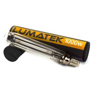 Lumatek 1000w HPS 240V