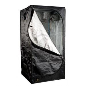 Dark Room II 90x90x180cm - MODELE D'EXPO