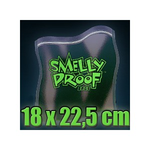 Smelly Proof  M