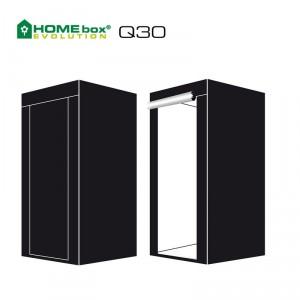 Homebox Evolution Q30 (30x30x60cm)