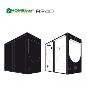 Homebox Evolution R240 (240x120x200cm)
