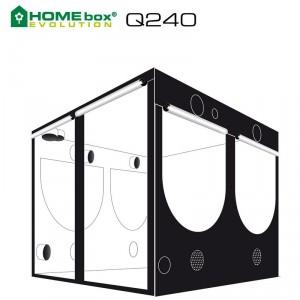 Homebox Evolution Q240 (240x240x200cm)