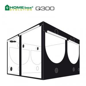 Homebox Evolution Q300 (300x300x200cm)