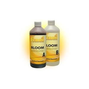 Ferro - Floraison A+B - 1 L