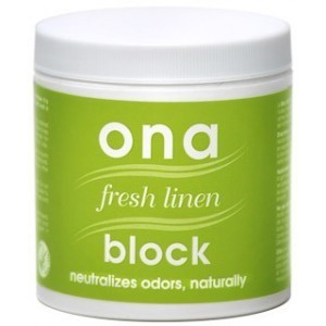 "ONA Block ""Fresh Linen"""
