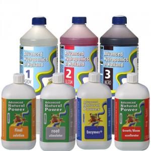 Dutch Formula - Pack 1L