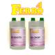 Ferro Bio Roots + Bio Crop 1L