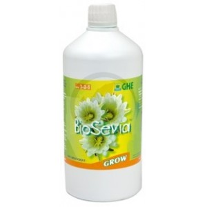 GHE Biosevia Grow 1L