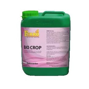 Ferro - Bio Crop - 5 L