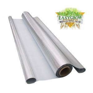 Mylar Diamond Easy Grow - Rouleau (1.25x10m)