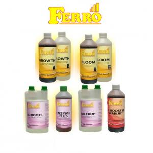 Pack Ferro 1L
