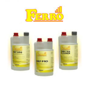 Pack Ferro Cleaner 1L