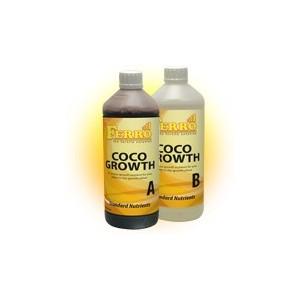 Ferro - Coco Croissance A + B - 1 L