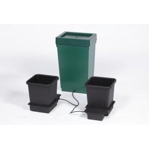 AutoPot System - 2 Pots 15 L + Reservoir 30L