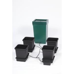 AutoPot System - 4 Pots 15 L + Reservoir 47 L