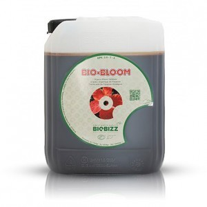 Biobizz - Bio Bloom - 5 L