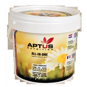 APTUS - All-in-One - Granulés - 10 kg