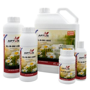 APTUS - All-in-One Liquid - 500 ml