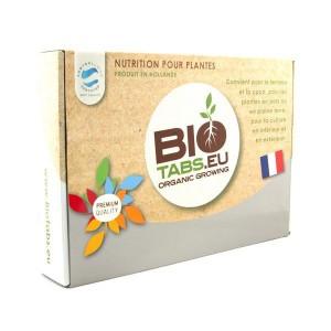 BIOTABS - Pack Starter Kit