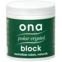 "ONA Block ""Polar Crystal"""